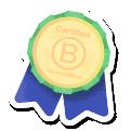 Met trots B Corp
