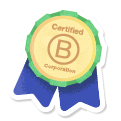 Proudly B Corp
